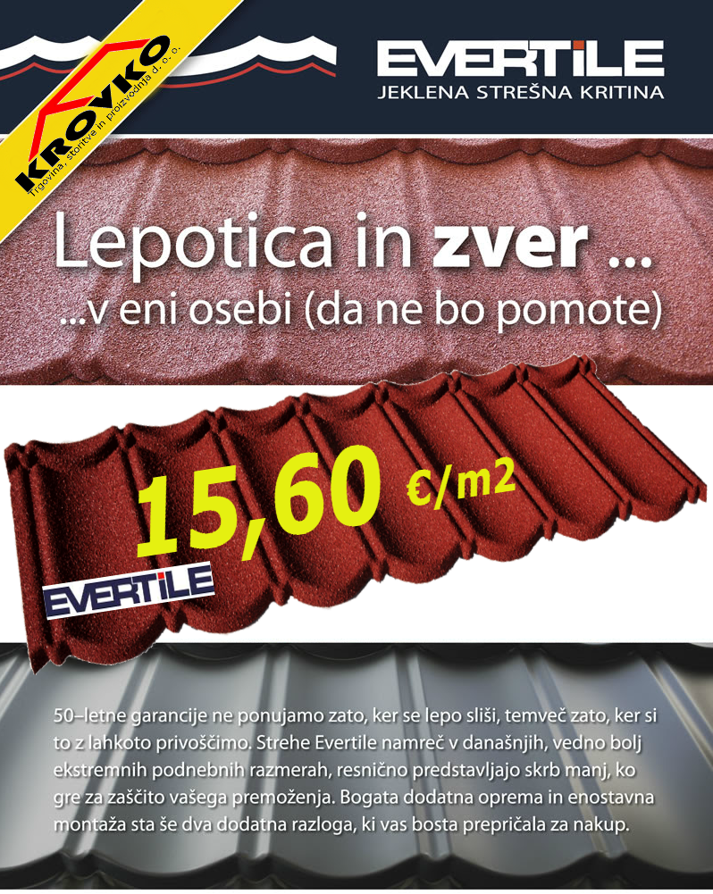 Evertile_akcija_15-60€