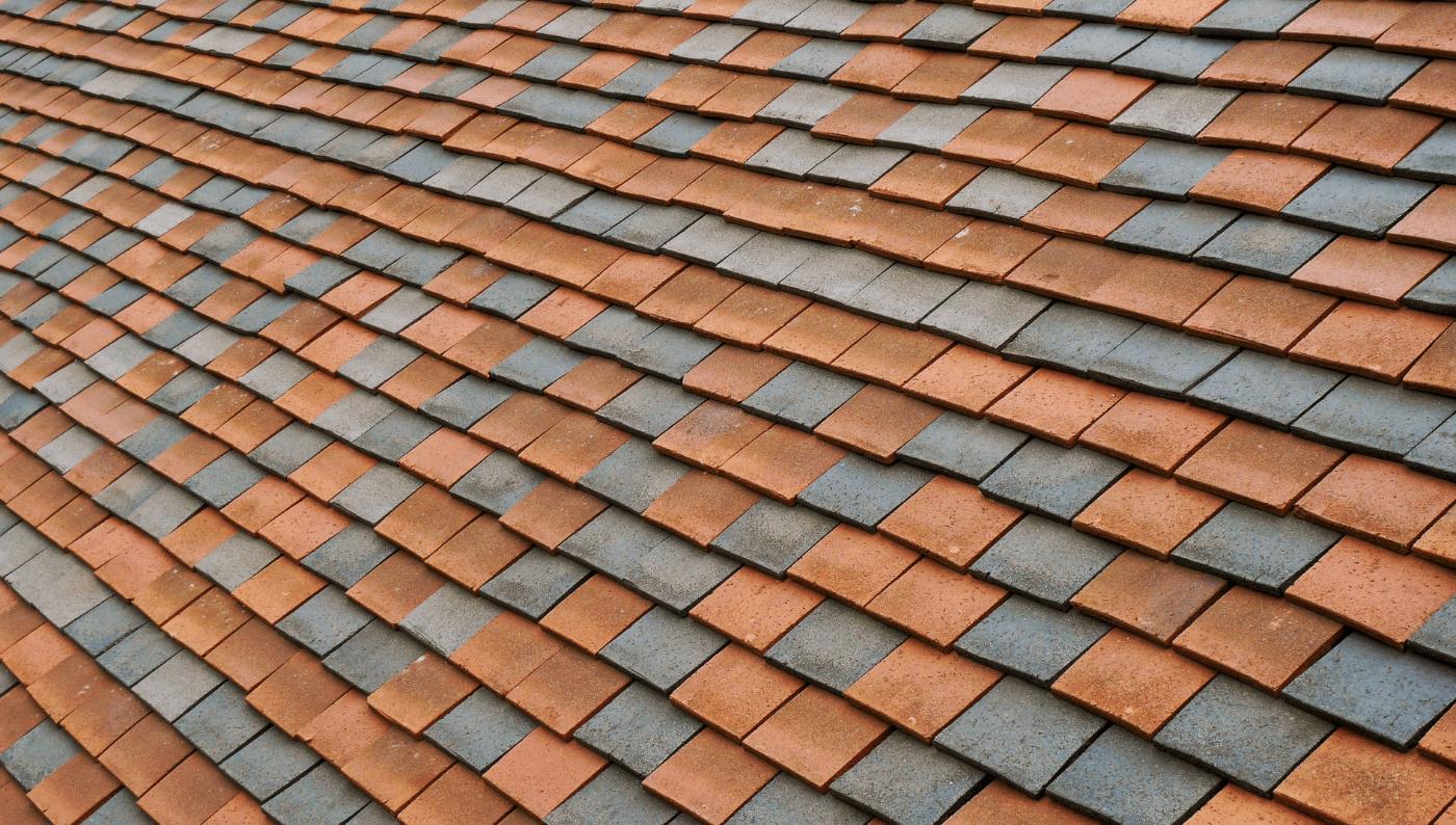 Vse za streho na enem mestu.