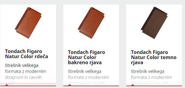 Tondach Figaro