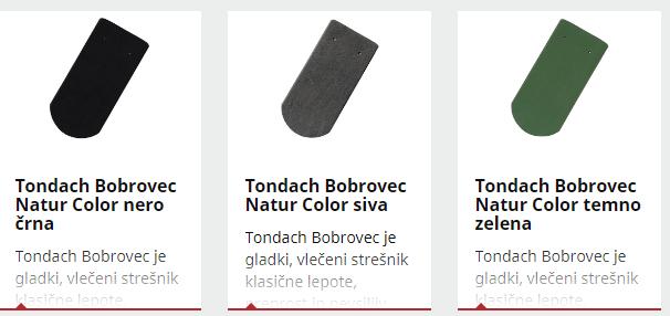 Tondach Bobrovec