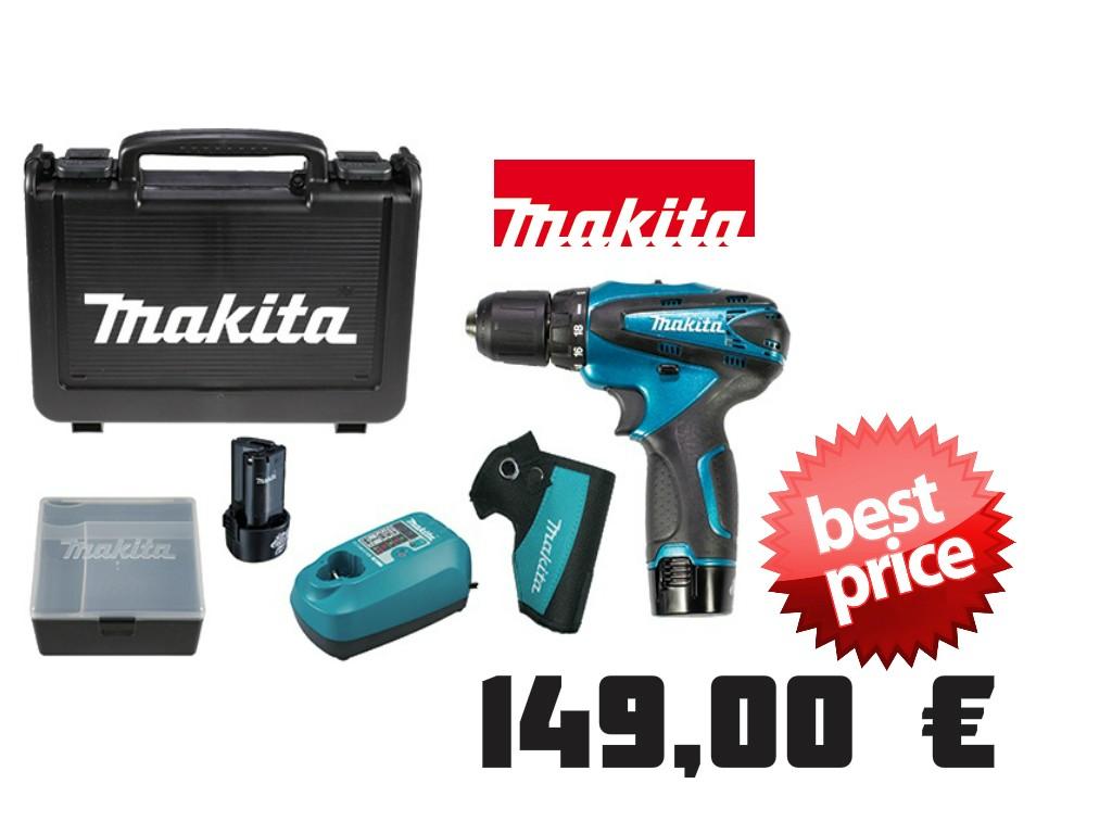 Makita DFD330DSP